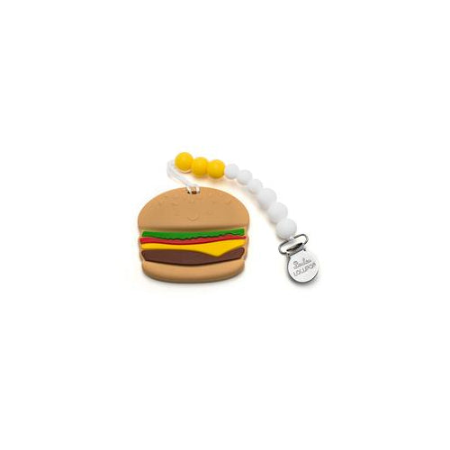 Teether Burger-Set | LouLou Lollipop
