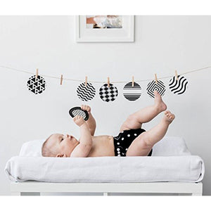 Gigglespots: Entertain Your Baby's Brain