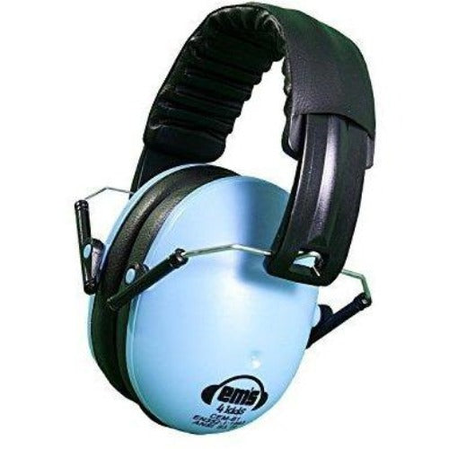 Kids Earmuffs – Blue