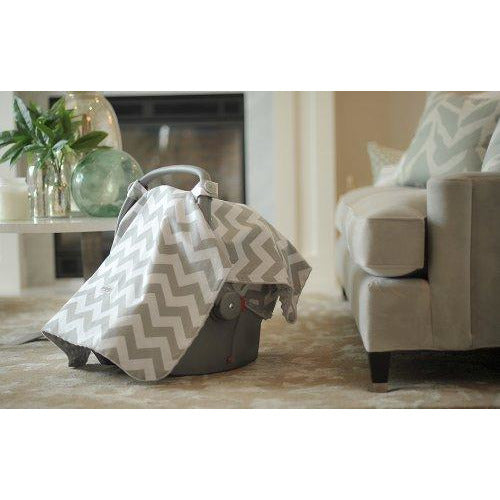 Mother's Lounge Carseat Canopy, Chevy