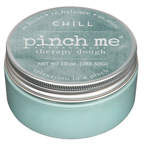 Pinch Me Therapy Dough, Chill 10oz