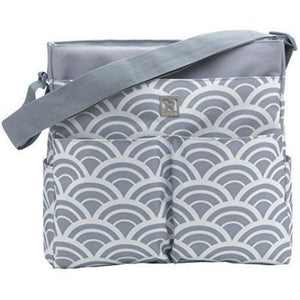 JL Childress Soho Hills Diaper Bag