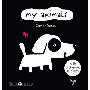 My Animals (BabyBasics)