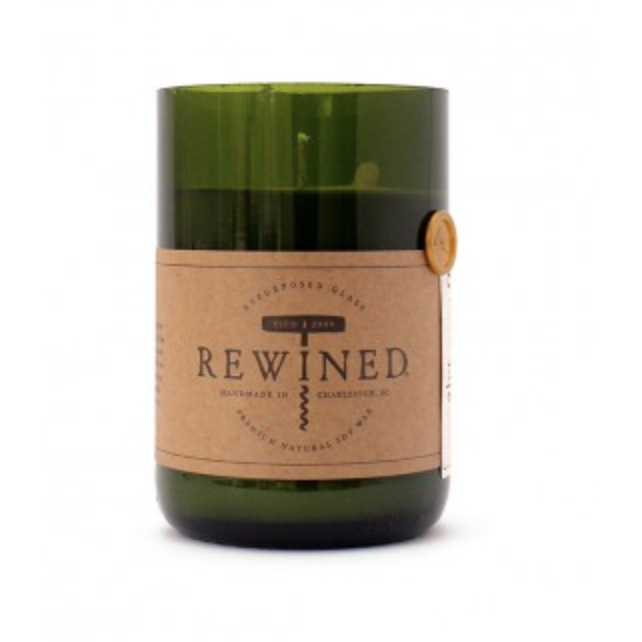Rewined Candles - Mimosa