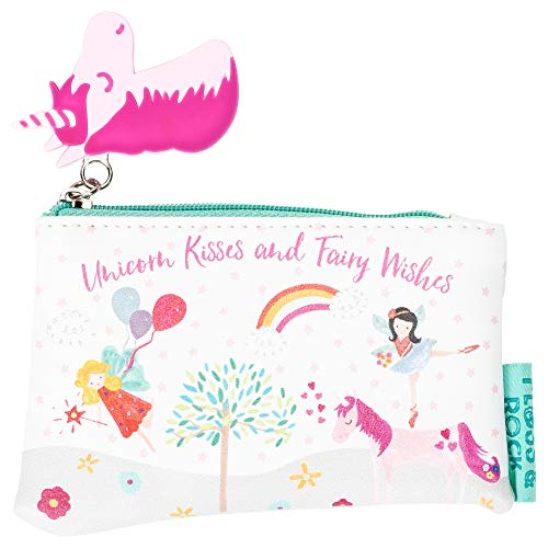 Floss & Rock Purse, Fairy Unicorn