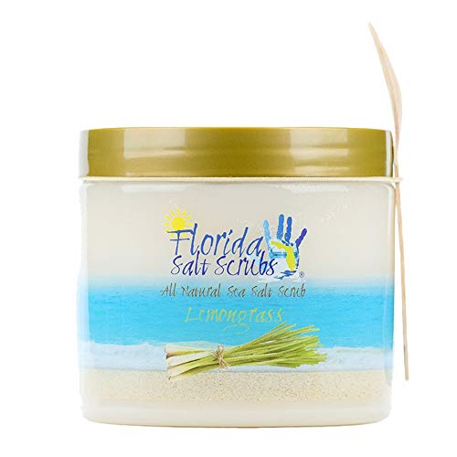 Florida Salt Scrub Lemongrass 24.2oz