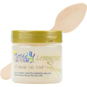 Florida Salt Scrub Lemongrass 2.9oz