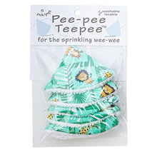 Load image into Gallery viewer, PEE-PEE TEEPEE IN CELLO BAG