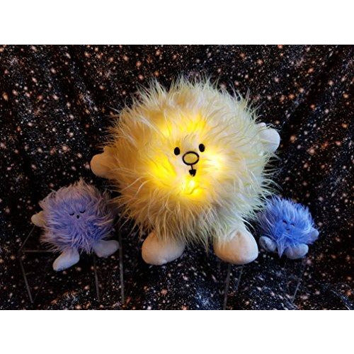 Celestial Buddies Plush Polaris (with Polaris Ab &B)