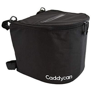 CaddyCan Junior Black, 3 Gallon