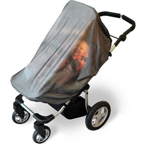 Jolly Jumper Solarsafe Stroller , Playard & Pack 'n Play Net, 85% UV protection