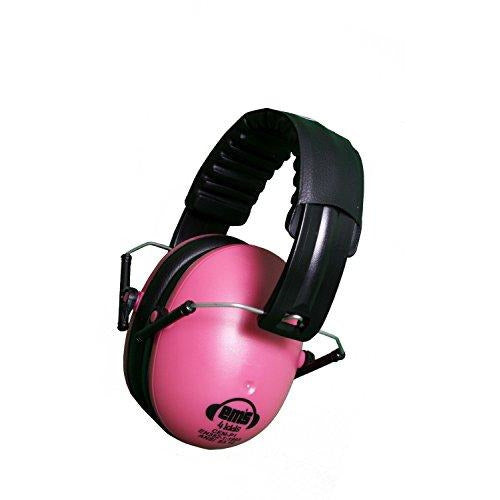 Kids Earmuffs – Pink