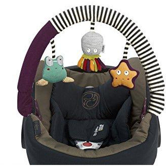 Mamas & Papas Ship Shape Travel Arch