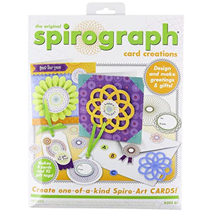 Hasbro Spirograph™  Card Creations Kit