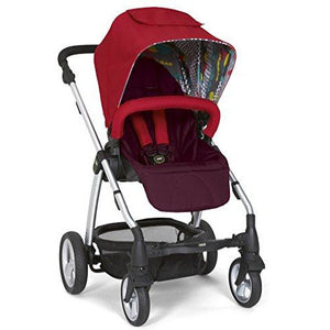Mamas & Papas Sola2 Stroller (Bright Red)
