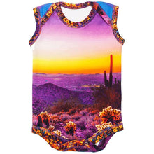 Load image into Gallery viewer, Inchworm Alley Tank Onesie Collection