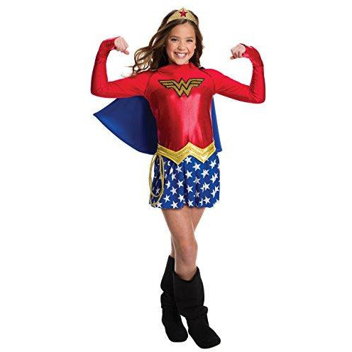 Wonder Woman™ Child, M