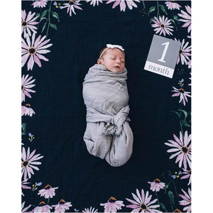 Little Unicorn Photo Blankets