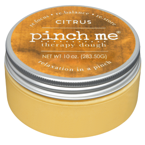 Pinch Me Therapy Dough, Citrus 10oz