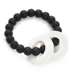 Chewbeads Black Mulberry Teether