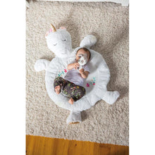 Load image into Gallery viewer, Mary Meyer Twilight Baby Unicorn Baby Mat