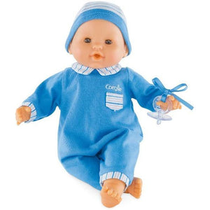 Corolle Blue Baby Doll
