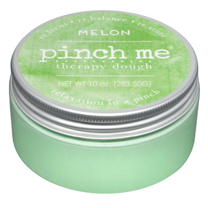 Pinch Me Therapy Dough, Melon 10oz