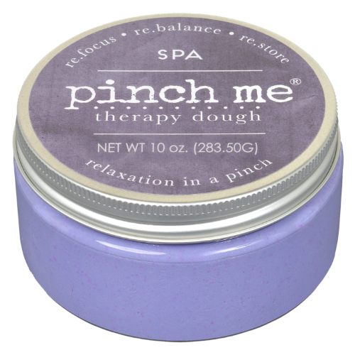 Pinch Me Therapy Dough, Spa 10oz