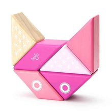Load image into Gallery viewer, Tegu Kitty Travel Pal Magnetic Blocks