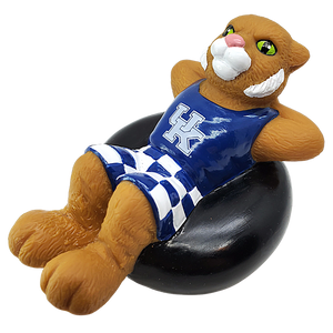 Rubber Tubbers Kentucky Wildcats Bath Toy