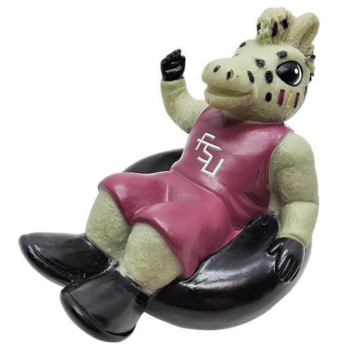 Rubber Tubbers Florida State Seminoles Bath Toy