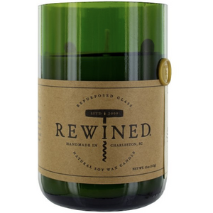 Rewined Candles - Wine Under The Tree