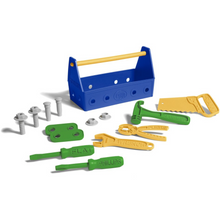 Load image into Gallery viewer, Green Toys Inc. Tool Set Collection