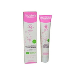 Mustela Special Maternity Lotion, Stretch Marks Intensive Action 2.5 oz (75 ml)