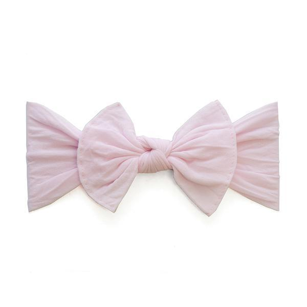 Baby Bling Bow Original Knot, Pink