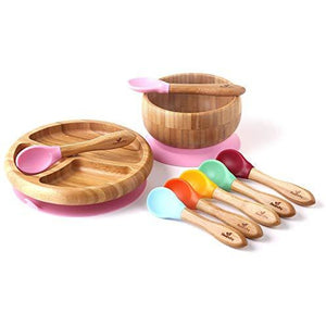 Avanchy Bamboo Gift Sets