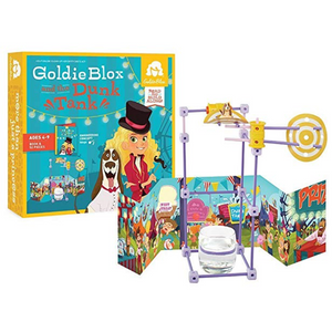 GoldieBlox Single Products Collection