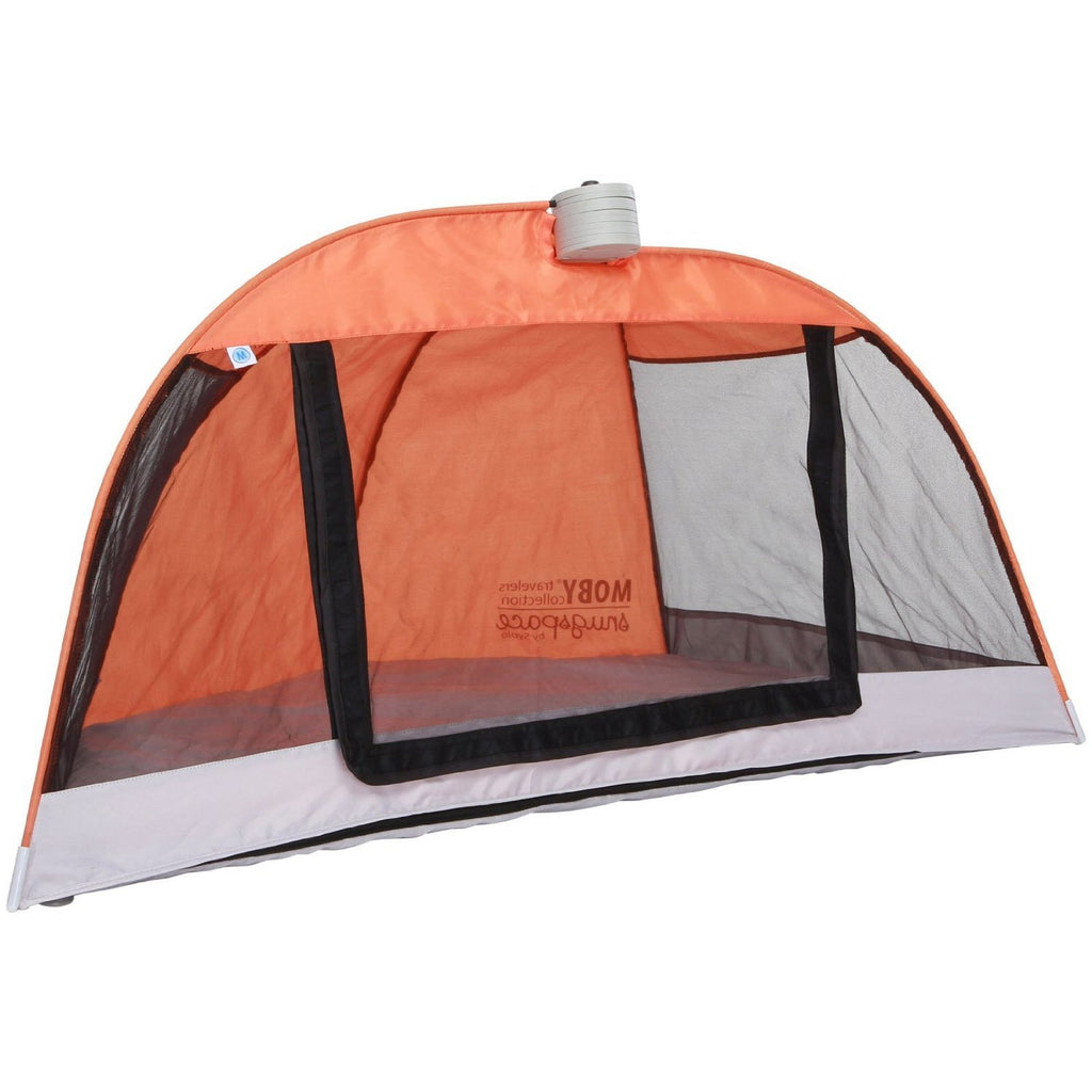 Moby Snugspace Tent, Orange