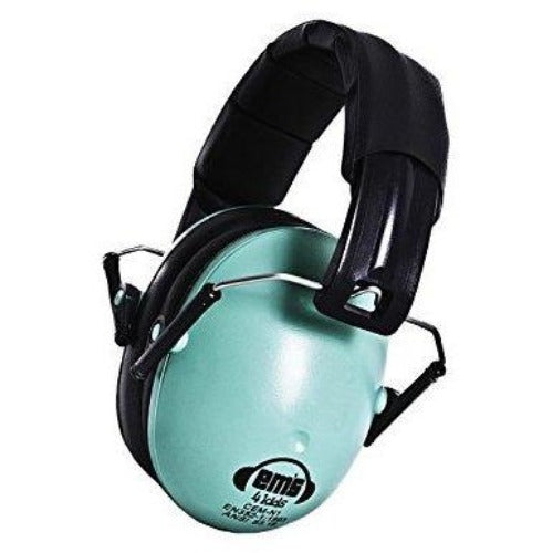 Kids Earmuffs – Mint