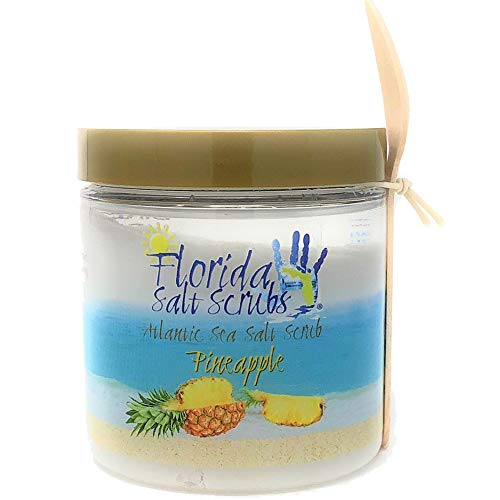 Florida Salt Scrub Pineapple 12.1oz