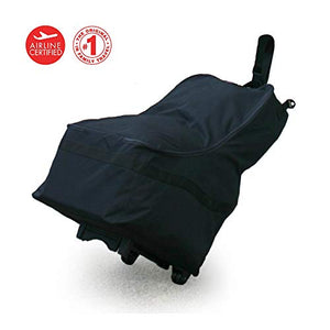 Wheelie Car Seat Travel Bag (Wheels)