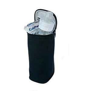JL Childress Black All Bottle Cooler