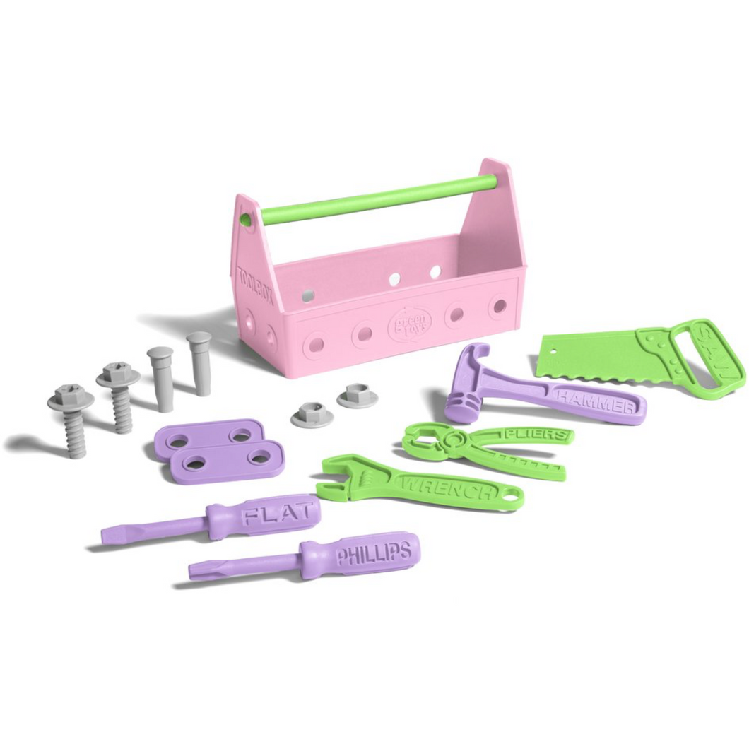 Green Toys Inc. Tool Set Collection