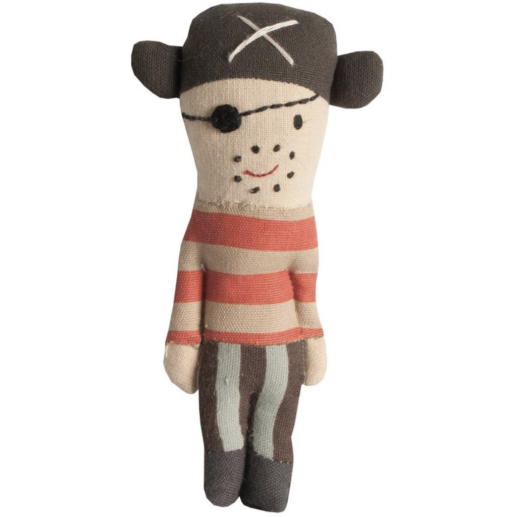 Pirate Captain Rattle by Maileg