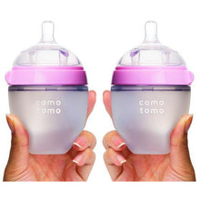 Load image into Gallery viewer, Comotomo Baby Bottles