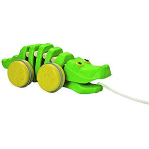 PlanToys Dancing Alligator