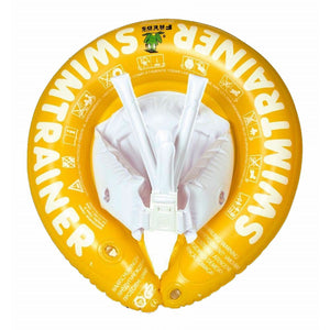Fred's Swim Academy SwimTrainer Classic - Yellow (4 - 8 years)