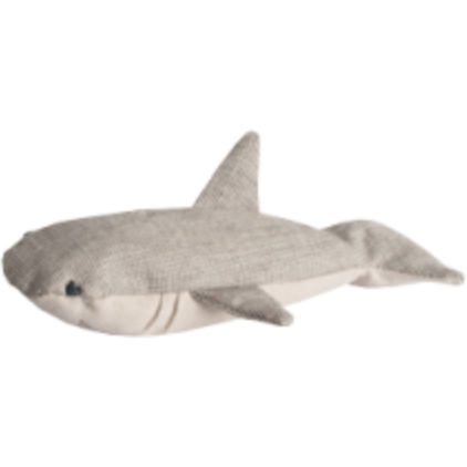 Shark Rattle by Maileg