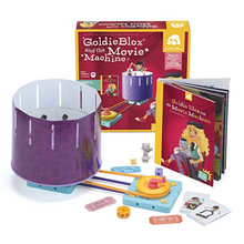 Load image into Gallery viewer, GoldieBlox Single Products Collection