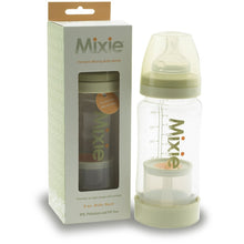 Load image into Gallery viewer, Mixie Formula Mixing Baby Bottle, 8 oz